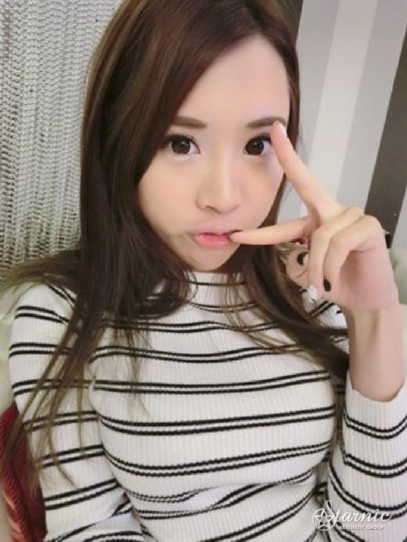 星和台北_鑽石冰雕_ Amis L. 艾蜜絲、Hi chia恰女孩04