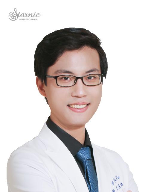 王昱澔 醫師