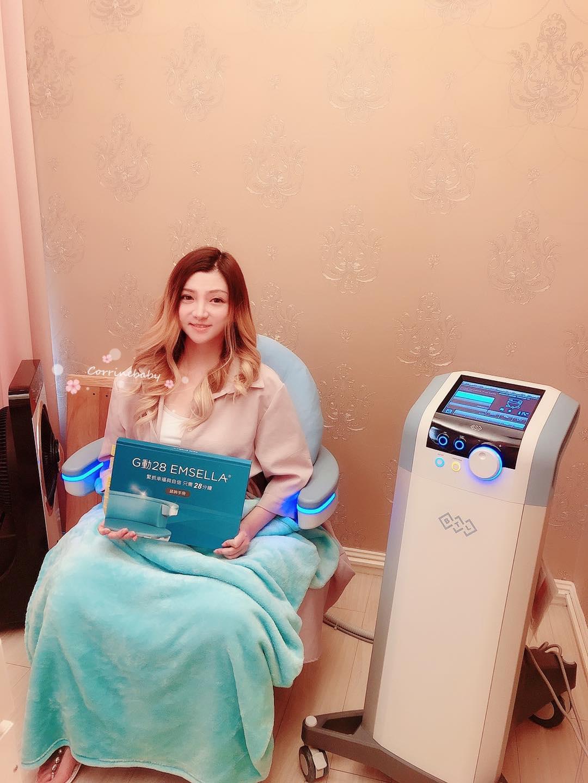 【G動椅】星和診所/桃園醫美-薛博今醫師-改善頻尿影響的睡眠品質-奶精
