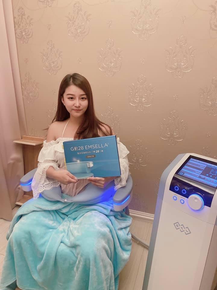 【G動椅】星和診所/桃園醫美-薛博今醫師-改善經期不舒適-原佩珊