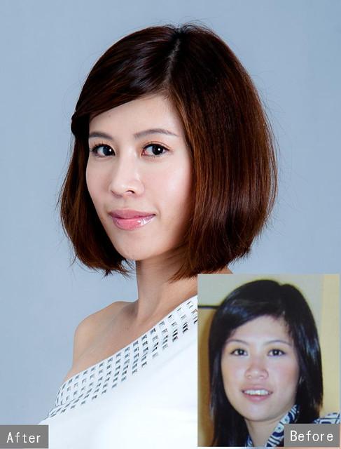 【韓式隆鼻/三段式隆鼻】星采整形外科診所/邱大睿醫師 - 美麗要即時!我也可以當個高挺鼻美人兒
