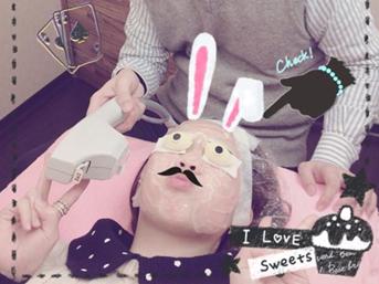 【淨膚雷射】星和台南/薛博今醫師_Flavia loves Rody、施小佩、蘇秀敏