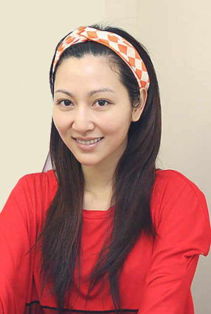 【電波拉皮】星和台北電波拉皮是曾莞婷保持年輕的小秘密_和莞婷一起變美麗!!!