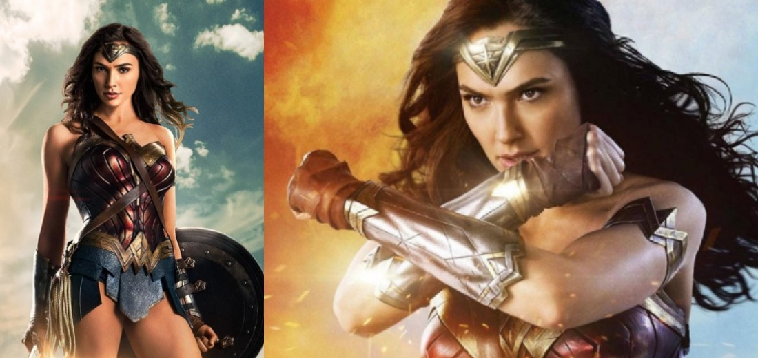 神力女超人其實是正宮和小三的合體?妳必須成為「偽小三臉」的3種理由!