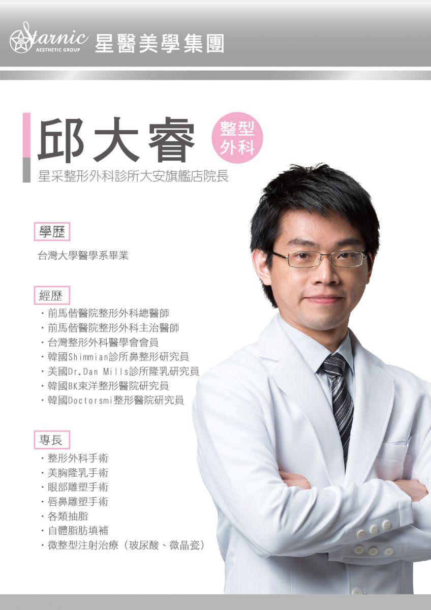星和台北_雙眼皮_邱大睿醫師11